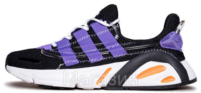 82022feed Мужские кроссовки adidas LXCON Future