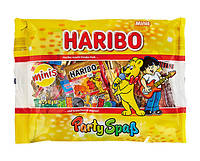 Жевательные конфеты Haribo Party-Spass