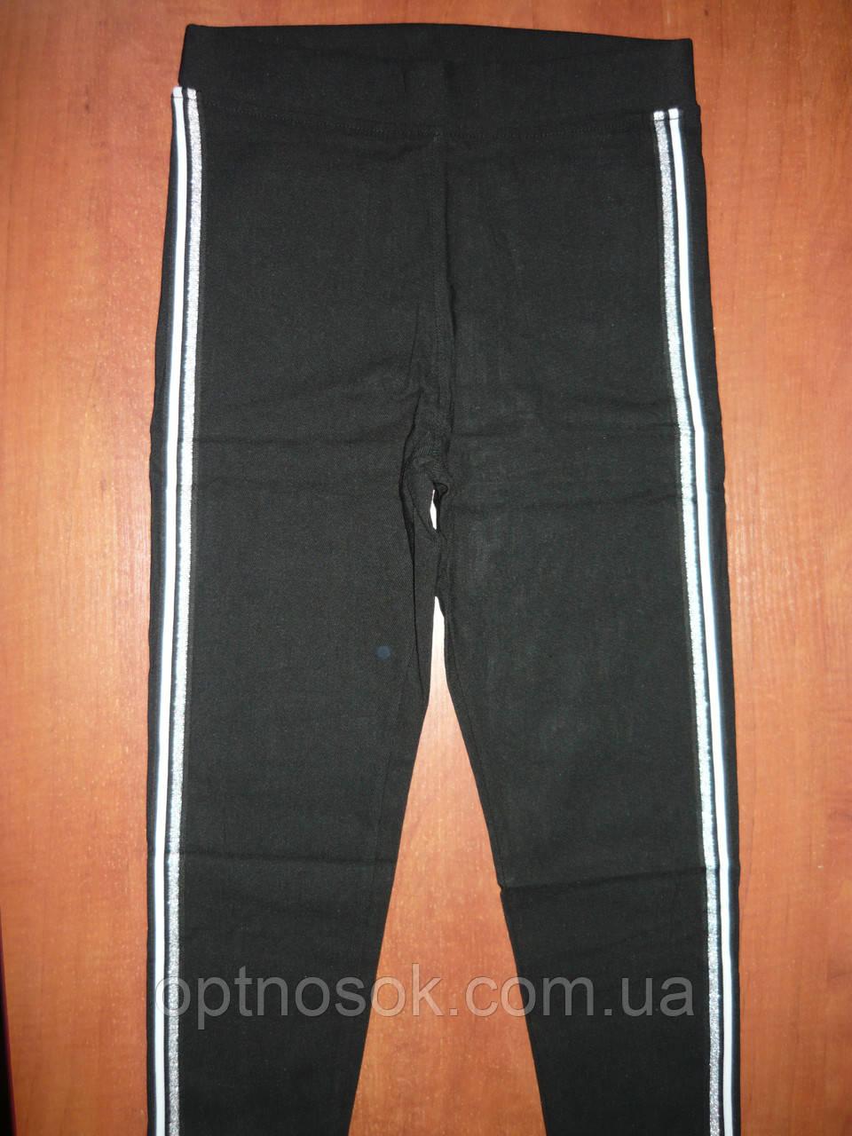 """Штаны женские джинсовые """"Ласточка"""". р. 2XL. Черные."""