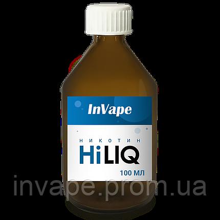 Hiliq 100мг/мл для самозамеса 100мл, фото 2