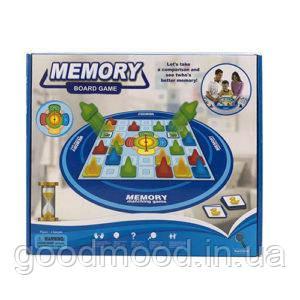 Настільна гра 5055 ігрове поле, картки, пісочний годинник, фішки, кор., 35-29-6,5 см.