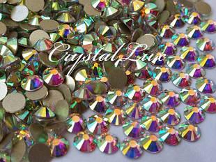 Crystal Elements Lux ss12-ss16 холодная фиксация