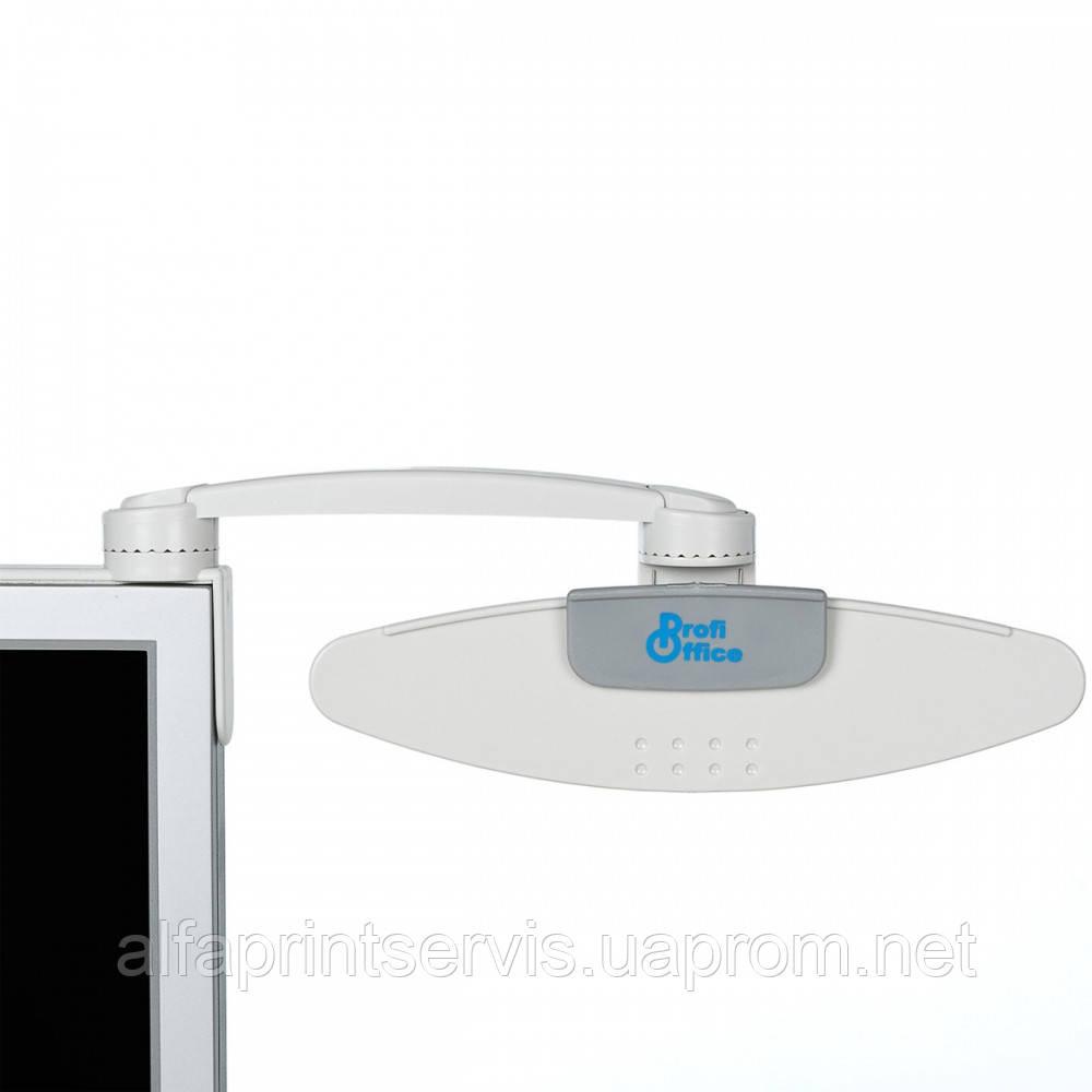 Держатель для бумаг для монитора, HD-3S, ProfiOffice.