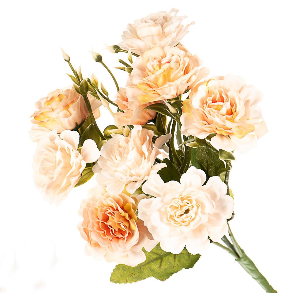 Искусственный цветок 33 см,142JH