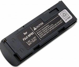 Литиево-ионная батарея Fuji NP-80 / KLIC-3000 (аналог)