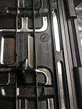 Комплект накладок на педали Audi A1 8X 2014> Audi A3 8V 2013> АКПП 8v1064205a, фото 3