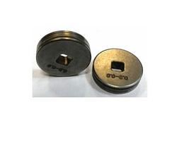 Ролик 0,6-0,8 мм для напівавтоматів Telwin 722112