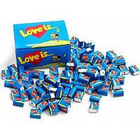 Жвачка Love is 2 шт., фото 1