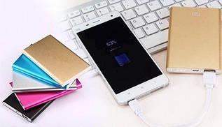 Повербанк (Power Bank) - Портативные зарядные устройства