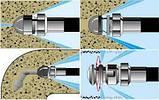 Чистка труб.Устранение засоров Киев ,прочистка труб, фото 4