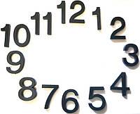 Арабские цифры для часов C6