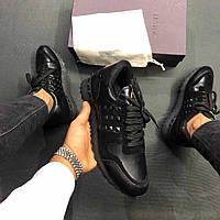 Мужские кроссовки Valentino Rockstud ,Реплика, фото 1