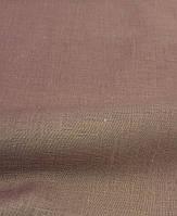 """Льняная сорочечная ткань """"Бисквит"""", фото 1"""