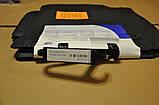 Оригинальные коврики Volkswagen Touran комплект перед-зад 4 штуки 1T1061500A82V, фото 2