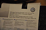 Оригинальные коврики Volkswagen Touran комплект перед-зад 4 штуки 1T1061500A82V, фото 5