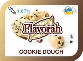 Cookie Dough ароматизатор Flavorah (Тесто для печенья)