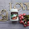 Рафинированное кокосовое масло в банке для волос/тела/загара Organic, 250 мл (ОБЩИЙ ОПТ С ФЛАКОНОМ)
