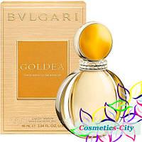 Женская парфюмированная вода Bvlgari Goldea,90 мл