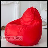 Кресло Мешок Красное