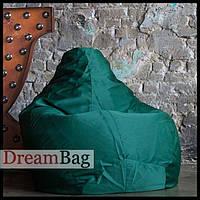 Кресло Мешок Зеленое, фото 1