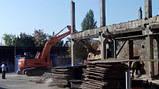 Демонтаж зданий,демонтаж плит перекрытий, фото 8