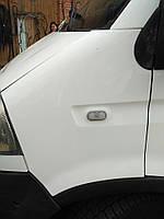Повторитель поворота в крыло / на задней двериRenault Master Рено Мастер Опель Мовано Opel Movano 2003-201