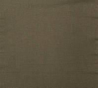 Льняная сорочечная ткань коричневого цвета