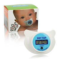 Цифровой термометр в виде соски Baby Temp 149550