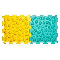 Масажний килимок  Ridni Relax, 2 пазли