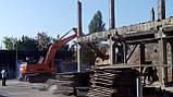 Демонтаж зданий Киев,планировка участка, фото 6
