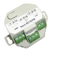 Исполнительное устройство автоматики для ролет маркиз рафшторNero 8013 UPM