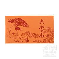 Шу пуэр Да Сюэ Шань 100g (2006g.)