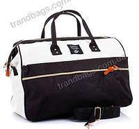 Дорожня сумка 885 black, фото 1