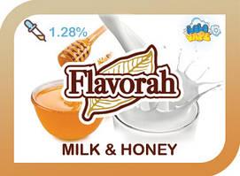 Milk & Honey ароматизатор Flavorah (Молоко и мед)