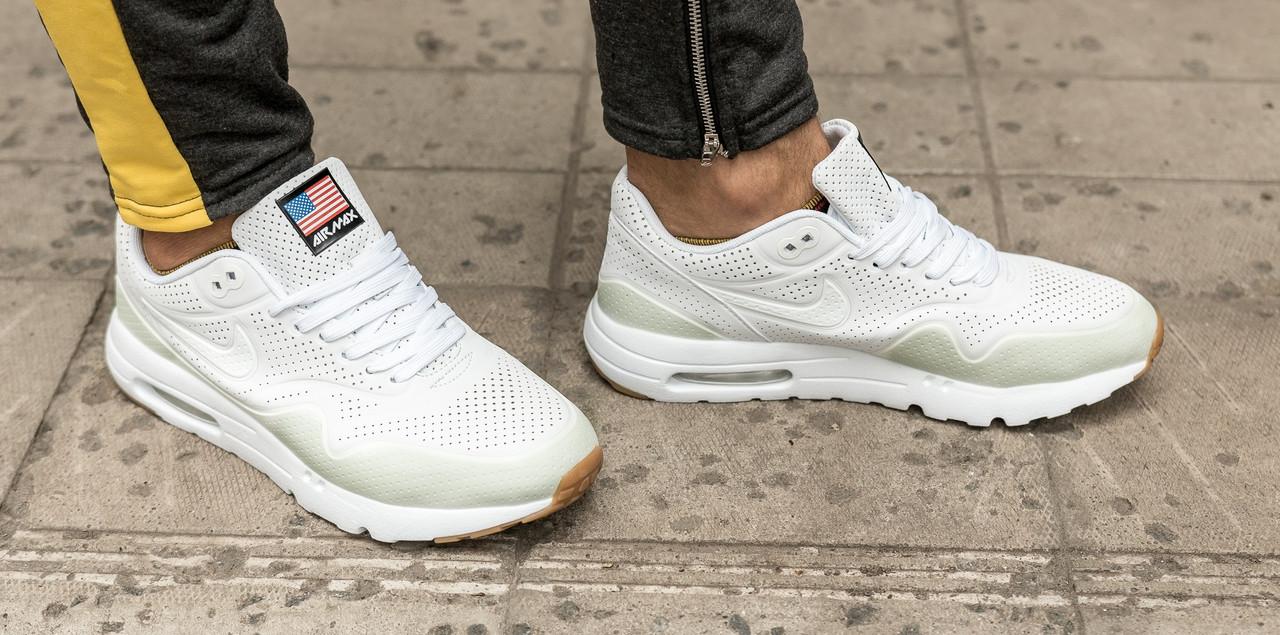 Кроссовки Nike Ultra moire