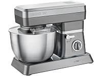Кухонный комбайн CLATRONIC KM 3630 Titan (серый), фото 1