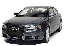 Защита двигателя, КПП, раздатки Audi A4 2004-2007