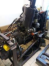 Сервисное обслуживание и ремонт спецтехники HIDROMEK, фото 2