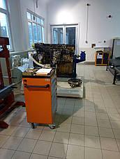 Сервисное обслуживание спецтехники HIDROMEK, фото 3