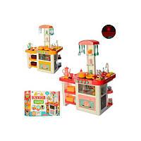Ігровий набір-Кухня - магазин зі світлом, звуком ,водою, фото 1