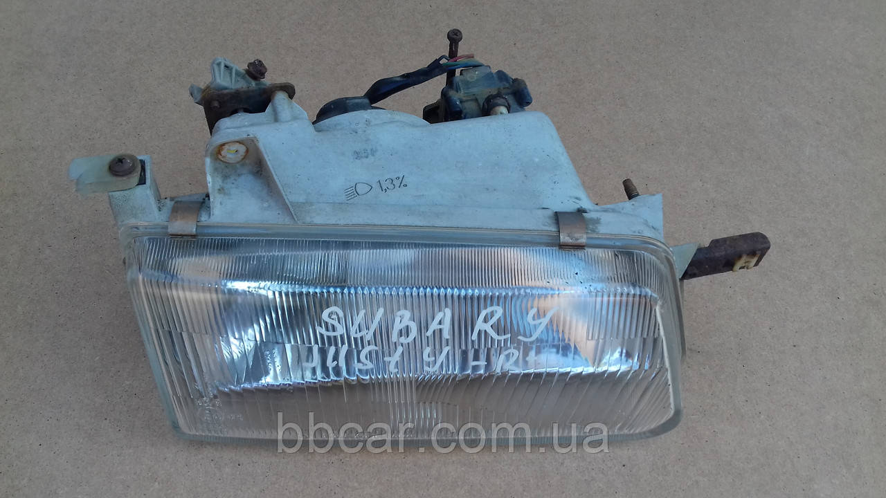 Фара Subaru Justy Koito 110-20514  ( R )
