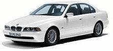 Защита двигателя, КПП, раздатки BMW 5 Series E39