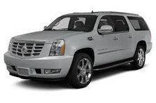Защита двигателя, КПП, раздатки Cadillac Escalade (2007-2014)