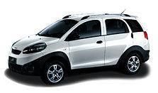 Защита двигателя, КПП, раздатки Chery Beat 2010-...