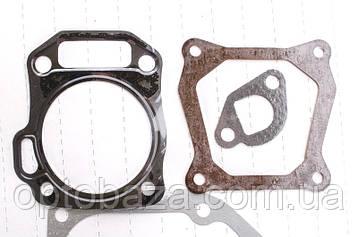 Комплект прокладок двигателя (тип 2) 6,5 л.с. (168F), фото 2