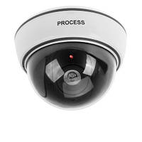 Камера видеонаблюдения муляж купольная DS-1500B, фото 1