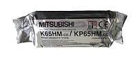 Бумага для видеопринтера УЗИ Mitsubishi KP65HM