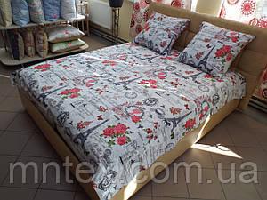 Комплект постельного белья бязь Голд Париж