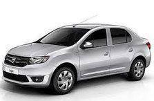 Захист двигуна, КПП, роздатки Dacia Logan 2013-..