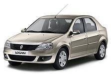 Захист двигуна, КПП, роздатки Dacia Logan 2004-2012